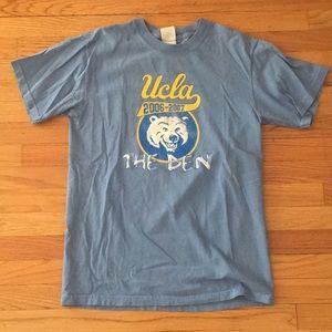 Vintage UCLA Den Shirt